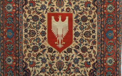 Kobierce Królewskie na Zamku Królewskim w Warszawie